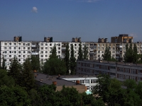 Тольятти, Кулибина бульвар, дом 11. многоквартирный дом