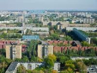 Тольятти, Кулибина бульвар, дом 12. многоквартирный дом