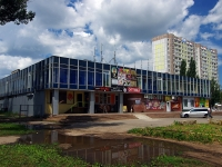 Togliatti, Kulibin blvd, house 15. shopping center