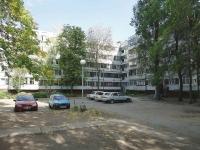 Togliatti, Kurchatov blvd, house 1. Apartment house