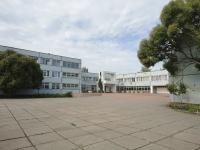 Togliatti, school №94, Kurchatov blvd, house 2