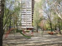 Тольятти, Курчатова б-р, дом 3