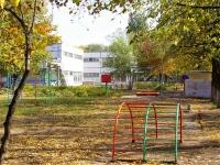 Togliatti, nursery school №120, Сказочный, Kurchatov blvd, house 9