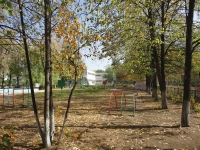 陶里亚蒂市, 幼儿园 №120, Сказочный, Kurchatov blvd, 房屋 9