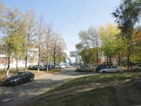 neighbour house: blvd. Kurchatov, house 11. housing service