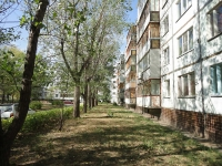 Togliatti, Kurchatov blvd, house 13. Apartment house