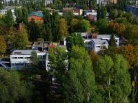 """соседний дом: б-р. Курчатова, дом 9. детский сад №120 """"Сказочный"""""""