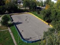 陶里亚蒂市, 学校 №46, Kurchatov blvd, 房屋 16