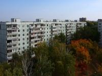 соседний дом: б-р. Курчатова, дом 4. многоквартирный дом