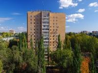 соседний дом: б-р. Курчатова, дом 5. многоквартирный дом