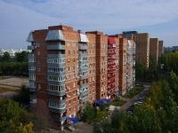 Тольятти, Курчатова бульвар, дом 6А. многоквартирный дом