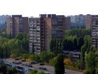 соседний дом: б-р. Курчатова, дом 7. многоквартирный дом
