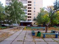 陶里亚蒂市, Kurchatov blvd, 房屋 10. 公寓楼