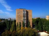 соседний дом: б-р. Курчатова, дом 12. многоквартирный дом