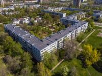 соседний дом: б-р. Курчатова, дом 13. многоквартирный дом