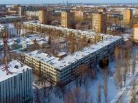 соседний дом: б-р. Курчатова, дом 14. многоквартирный дом