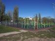 Тольятти, Курчатова б-р, спортивная площадка