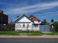 Тольятти, улица Ларина, дом 6. индивидуальный дом
