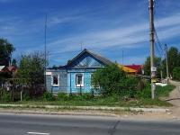 Тольятти, улица Ларина, дом 12. индивидуальный дом