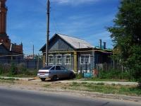 Тольятти, улица Ларина, дом 28. индивидуальный дом