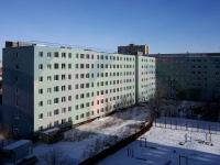 Тольятти, улица Ларина, дом 2. многоквартирный дом