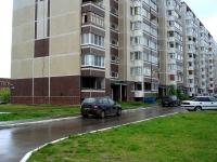 Togliatti, Larin st, house 2Б. Apartment house