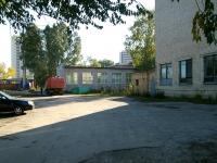 Togliatti, college ТСЭК, Тольяттинский социально-экономический колледж, Lenin st, house 68
