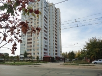 Togliatti, Lenin st, house 85. Apartment house