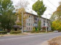 Togliatti, Lenin st, house 89. Apartment house