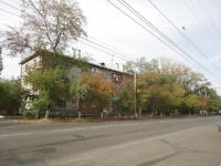 Togliatti, Lenin st, house 103. Apartment house