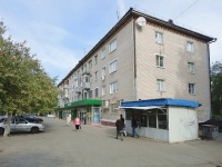 Togliatti, Lenin st, house 104. Apartment house