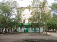Togliatti, Lenin st, house 114. Apartment house