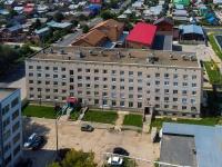 Togliatti, st Lenin, house 37А. hostel