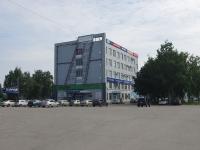 Тольятти, улица Ленина, дом 44 с.3. офисное здание