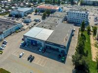 Togliatti, st Lenin, house 44 с.3. office building
