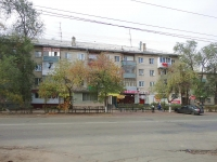 Togliatti, Lenin st, house 129. Apartment house