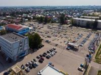 Togliatti, st Lenin, house 44 к.4 СТР1. automobile dealership