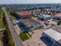 Togliatti, st Lenin, house 44 к.6. automobile dealership