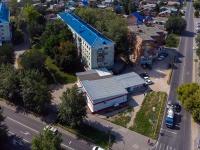 Togliatti, st Lenin, house 39. Apartment house