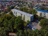 Togliatti, st Lenin, house 43. Apartment house