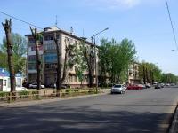 Тольятти, Ленина ул, дом 60