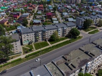 Togliatti, Lenin st, house 82. Apartment house