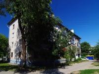 陶里亚蒂市, Lenin st, 房屋 93. 公寓楼