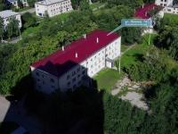 陶里亚蒂市, 宿舍 Тольяттинского социально-экономического колледжа, Lenin st, 房屋 74