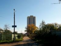 Togliatti, Lenin st, house 76. Apartment house