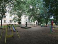 Togliatti, Lenin st, house 31. Apartment house