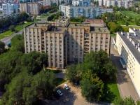 Togliatti, st Lenin, house 31. Apartment house
