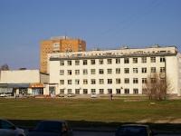 Тольятти, Ленина б-р, дом 7
