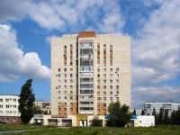 Togliatti, Lenin blvd, house 19. Apartment house