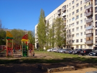 Togliatti, Lenin blvd, house 22. Apartment house